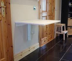 folding furniture for small houses folding wall table ideas to save precious spaces in tiny houses