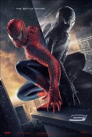 Spider-Man 3 (Spiderman 3)