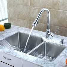 Touch Free Faucet Kitchen Touch Free Kitchen Faucet Setbi Club