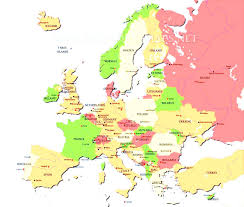 Map Of Europe With Countries by World Map Hd Outline Digital Painter Sample Resume Aoda Counselor