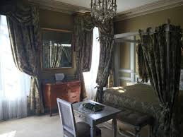 la chambre verte la chambre verte françois truffaut photo de hotel l ecrin