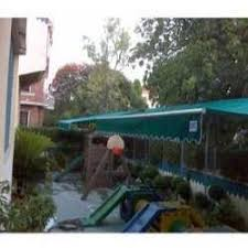 Foldable Awning Foldable Awning Manufacturer From New Delhi