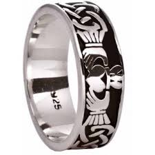mens claddagh ring men s claddagh rings claddagh rings