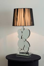 design table black table lamps ebay black panther cat mid century modern