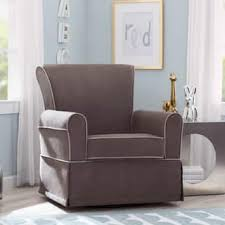 Nursery Glider Recliner Ottomans Gliders U0026 Rockers Shop The Best Deals For Dec 2017