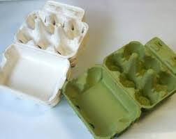 ceramic egg trays egg etsy