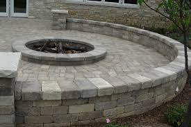 Retaining Wall Patio Retaining Walls Brick Paver Showroom Of Tampa Bay