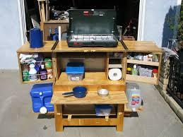 Design Your Own Transportable Home Build Your Own Camp Kitchen Chuck Box Home Design Garden