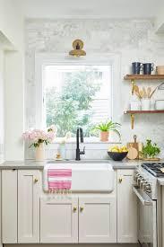 kitchen decor ideas for white cabinets 70 best kitchen ideas decor and decorating ideas for