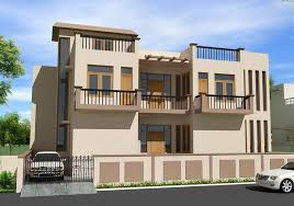 Best New Home Front Design Gallery Decoration Design Ideas