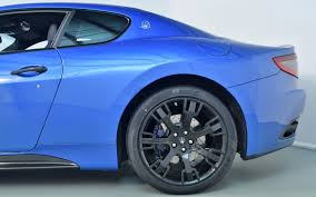 maserati trident wheels 2013 maserati granturismo sport for sale in norwell ma 067306