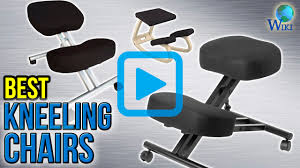 top 7 kneeling chairs of 2017 video review
