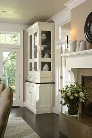 corner cabinets dining room beautiful pieces for your cherished