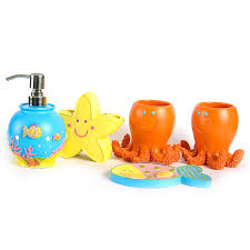 Octopus Bathroom Accessories by Starfish Bathroom Accessories Promotion Shop For Promotional