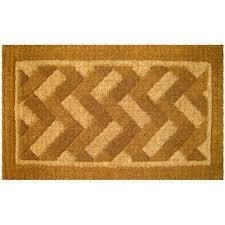 Coco Doormat 44 Best Garden Doormats Images On Pinterest Indoor Outdoor
