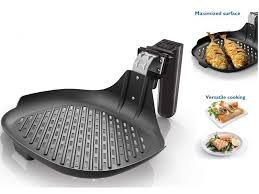 philips airfryer black friday food preparation philips airfryer grill pan accessory