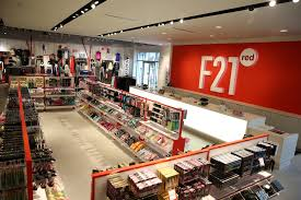 forever 21 bringing deeper discount f21 red to winter garden