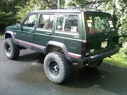 light green jeep cherokee smoked my tail lights the other day jeep cherokee forum