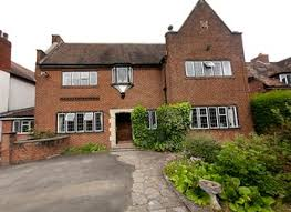tudor home tudor house care home 159 monyhull hall road kings norton