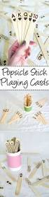 Wood Crafts For Gifts by Best 25 Popsicle Stick Crafts Ideas On Pinterest Stick Crafts