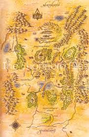 Pythons In Florida Map by 25 Best Shannara Map Ideas On Pinterest Shannara Chronicles