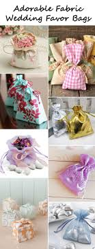 wedding gift bag ideas 50 awesome wedding favor bag ideas to make your wedding gifts more