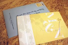 wedding invitation booklets vertabox com