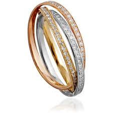 russian wedding rings astley clarke muse diamond russian wedding rings polyvore