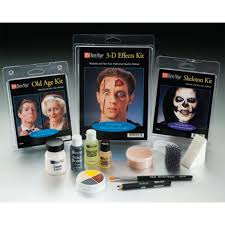 professional special effects makeup ben nye 3 d special effects character kit professional makeup