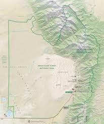 Co Surface Management Status Canon City Map Bureau Of Land by Great Sand Dunes National Park And Preserve Wikipedia