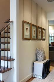 Picture Frame Wall by Best 20 Picture Rail Molding Ideas On Pinterest Picture Rail