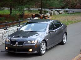 2008 pontiac g8 review and test drive by car reviews and news