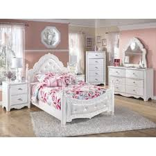 French White Bedroom Furniture by Kids Bedroom Sets