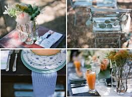 Mismatched Vases Wedding Vintage Glass Bottles Ideas For Vintage Rustic Wedding