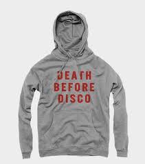 before disco stripes hoodie poputees