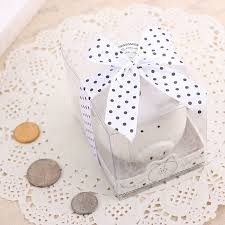 piggy bank party favors free shipping wedding gift married supplies gift pig piggy bank