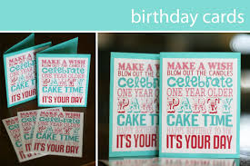 15 free birthday printables i nap time