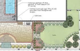 landscape design software cad landscape design software for professionals pro landscape