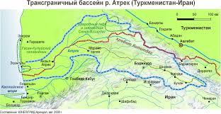 Russia Map U2022 Mapsof Net by Envsec Publications