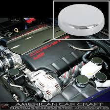 corvette engine dress up corvette stainless steel corvette
