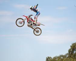 fmx freestyle motocross o u0027neal introduction of emma mcferran