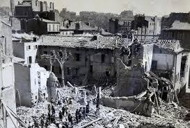bureau logement militaire marseille histoire 27 mai 1944 le bombardement allié de marseille saigne