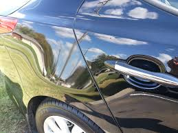 had car repaired after collision not happy with paint job neogaf
