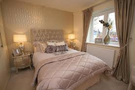 Incredible Modern Glam Bedroom On Bedroom With My Home Decor Style - Glamorous bedroom designs