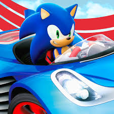 cartoon sports car png let u0027s take a look under the hood in sonic u0026 all stars racing