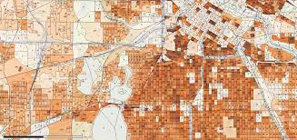 Map Of Minneapolis Mn Density And The Transit Puzzle Streets Mn