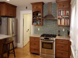 Arts And Crafts Style Kitchen Cabinets Alluring 90 Craftsman Kitchen Decoration Design Ideas Of