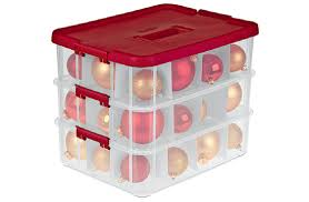 ornament storage bins rainforest islands ferry