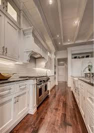 Wood Floor Kitchen by Best 20 Walnut Floors Ideas On Pinterest Walnut Hardwood