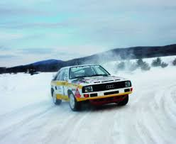 audi rally audi quattro explained
